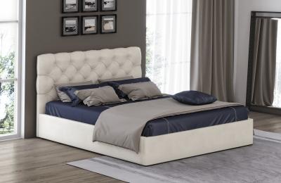 Кровати с мягким изголовьем с бесплатной доставкой из интернет-магазина
