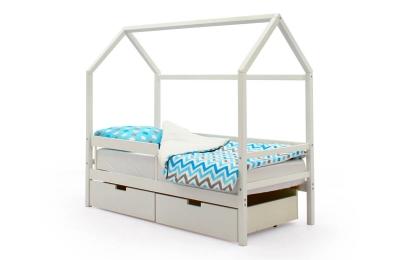Кровать-домик с бесплатной доставкой из интернет-магазина