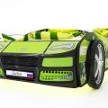 Объемная кровать машина Турбо Гудзон с хорошими отзывами