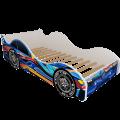 Детская кровать - машина Барселона с хорошими отзывами