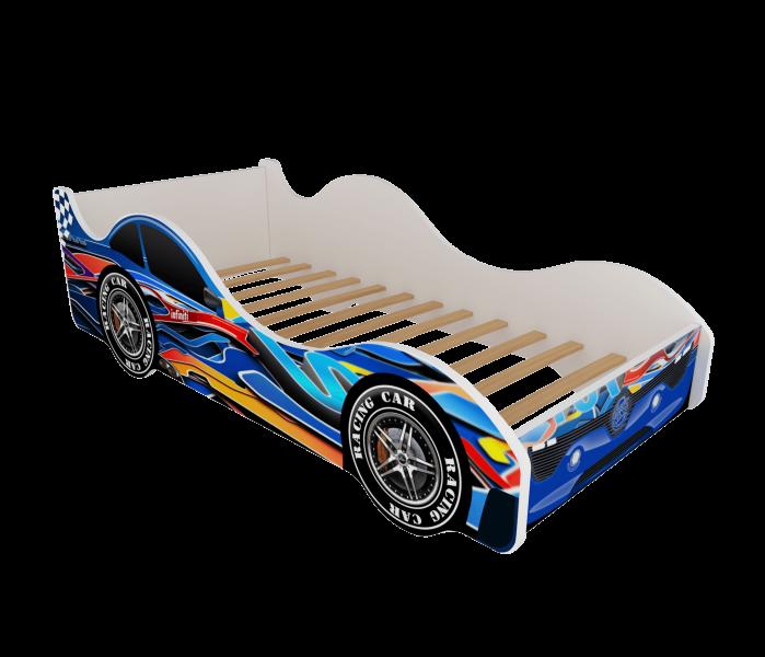 Детская кровать - машина Барселона в интернет-магазине