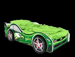 Детская кровать - машина Гудзон купить в наличии в Санкт-Петербурге