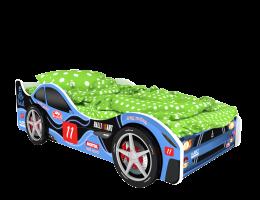 Детская кровать - машина Нью-Йорк купить в наличии в Санкт-Петербурге