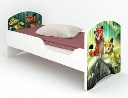 Детская кровать Classic Лео и Тиг купить в наличии в Санкт-Петербурге