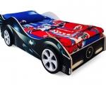 Кровати-машины до 5 тыс. р.