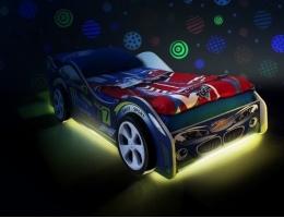 Светодиодная подсветка для кровати - машины купить в наличии в Санкт-Петербурге