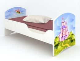 Детская кровать Classic Фея купить в наличии в Санкт-Петербурге