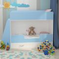 Двухъярусная кровать Небо в интернет-магазине