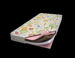 Детский матрас Senza molle 200*90 см купить в наличии в Санкт-Петербурге