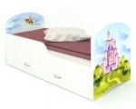 Классические детские кровати