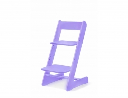 Растущий стул Бемби Фиолетовый купить в наличии в Санкт-Петербурге