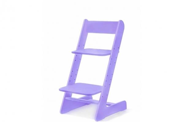 Растущий стул Бемби Фиолетовый в Санкт-Петербурге с доставкой