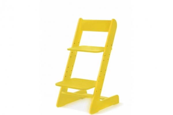 Растущий стул Бемби Жёлтый в Санкт-Петербурге с доставкой