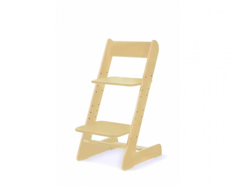 Растущий стул Бемби Бежевый с профессиональной сборкой