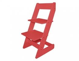Растущий стул Бемби Красный купить в наличии в Санкт-Петербурге
