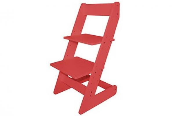 Растущий стул Бемби Красный в Санкт-Петербурге с доставкой