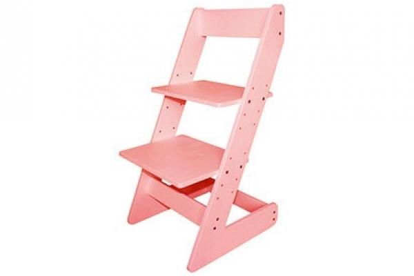 Растущий стул Бемби Розовый в Санкт-Петербурге с доставкой