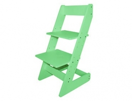 Растущий стул Бемби Зеленый
