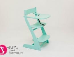 Растущий стул Мятный купить в наличии в Санкт-Петербурге